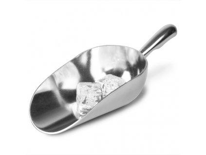 Hliníková lopatka na ľad 340ml / 12 oz