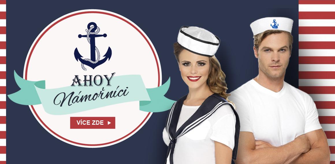 Námořníci a námořnice
