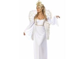 Kostýmy a doplňky pro anděla