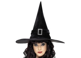 Čarodějnické klobouky
