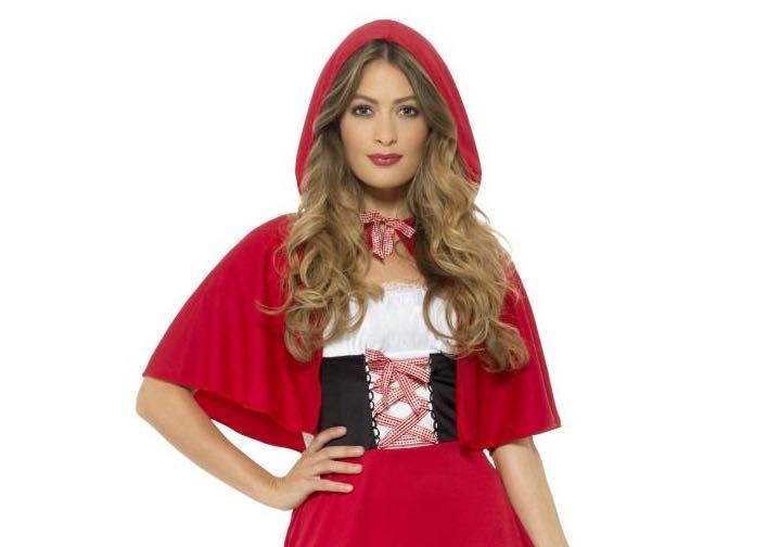 Dámské karnevalové kostýmy