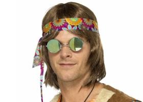 Hippies brýle