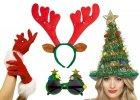Doplňky a dekorace na Vánoční párty
