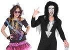 Rock a Pop (70. - 80. léta) - kostýmy a doplňky