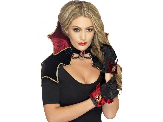 Dámská sada Vampír