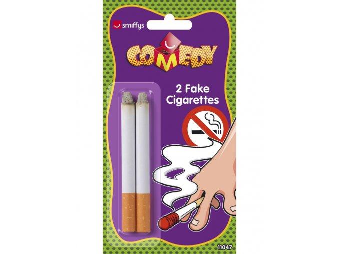 Falešné cigarety 2ks
