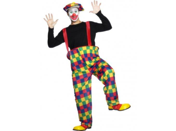 Pánský kostým Klaun