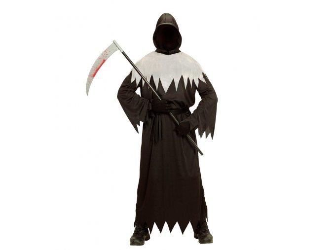Dětský kostým Černá smrtka