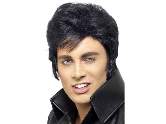 Pánská paruka Elvis