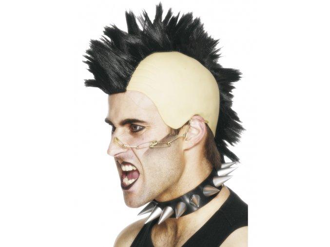 Pánská paruka Punk