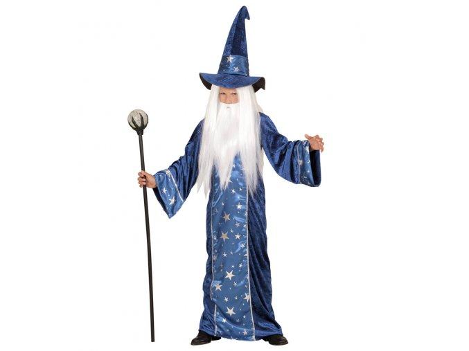 Dětský kostým Kouzelník