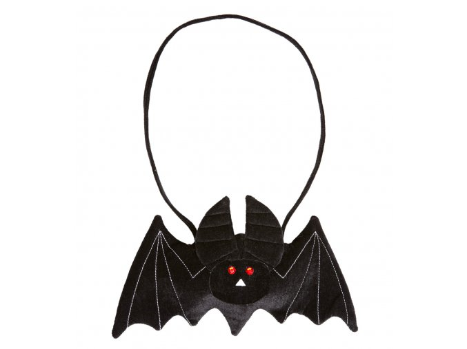 Halloween taška Netopýr
