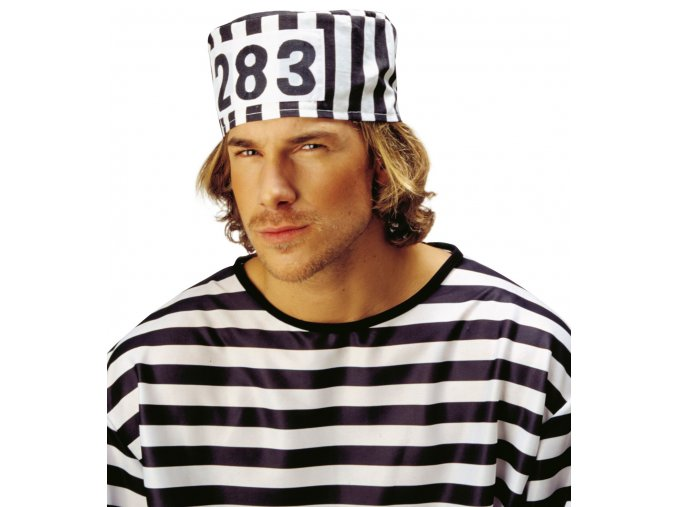 Vězeňská čepice