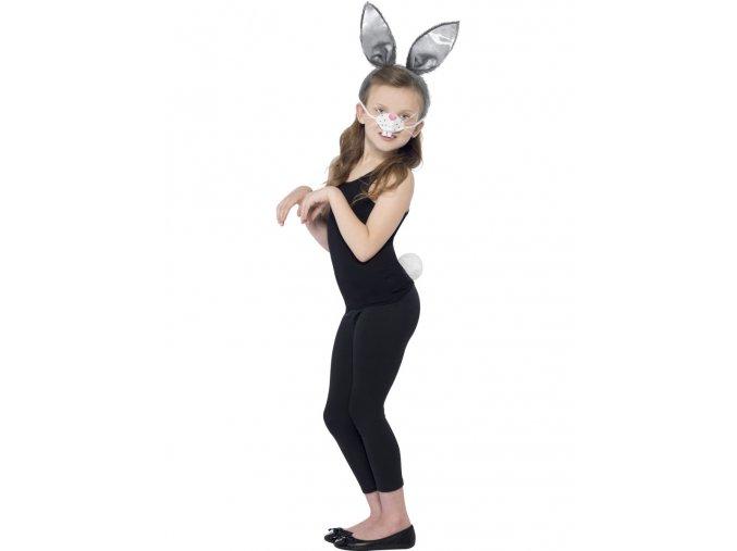 Dětská sada králíček