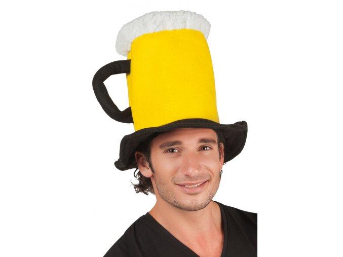 Čepice Půltr piva