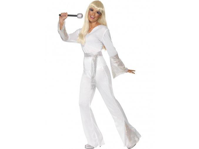 Dámský kostým Disco 70.léta