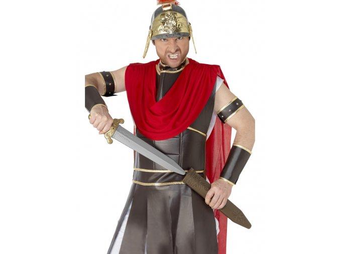 Římský meč s pouzdrem