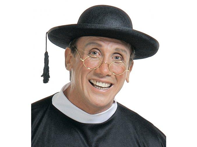 Klobouk Kněz