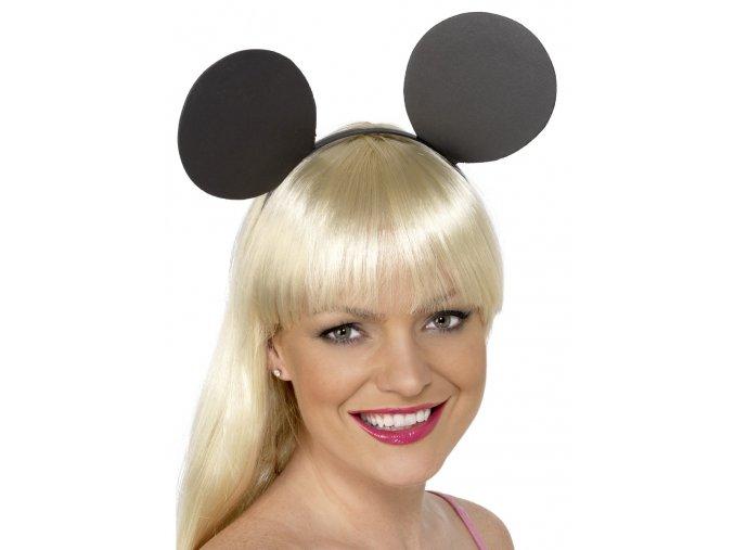 Čelenka Myší uši