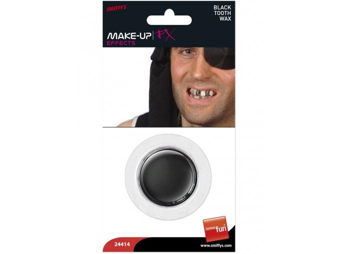 Černidlo na zuby