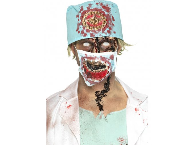 Sada Zombie doktor