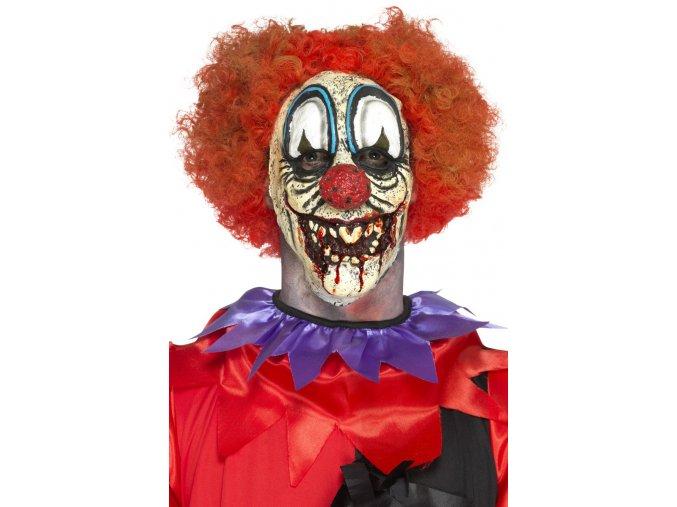 Profesionální maska Klauna