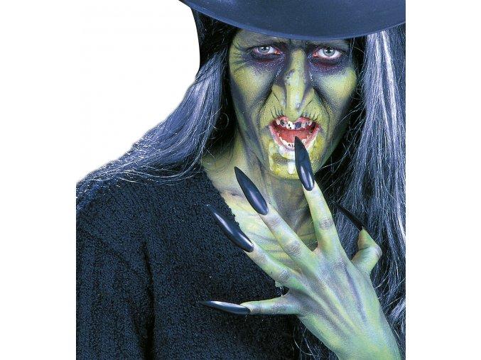Černé čarodějnické nehty