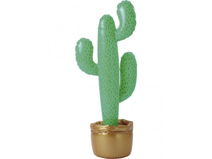 Nafukovací kaktus 91cm