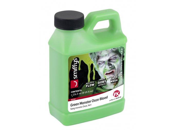 Zombie zelený sliz (236ml)
