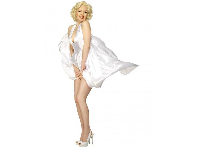 Kostým Marilyn Monroe