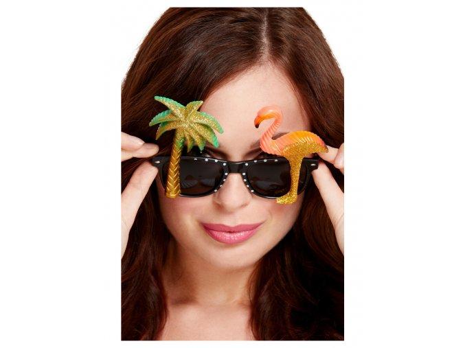 Party brýle Havaj