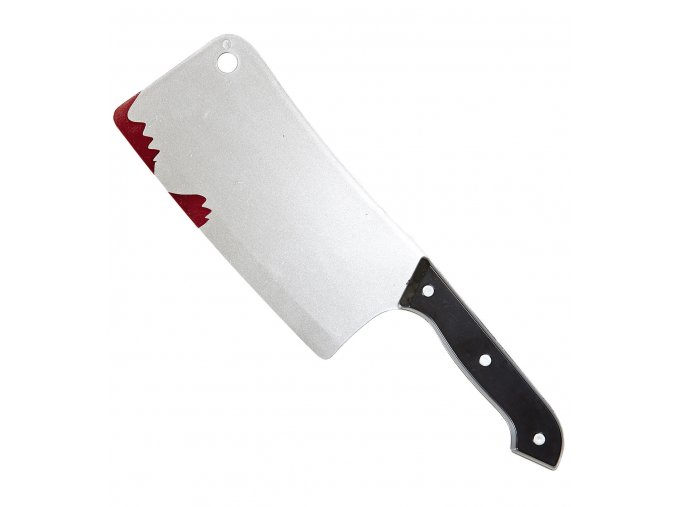 Krvavý sekáček 30 cm