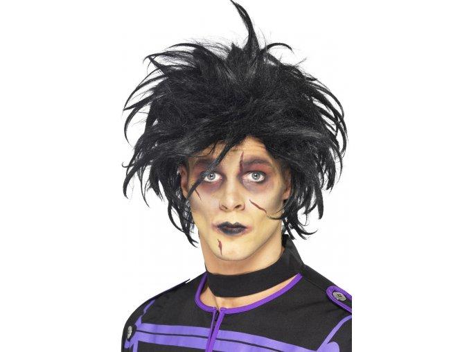 Psycho paruka Střihoruký Edward