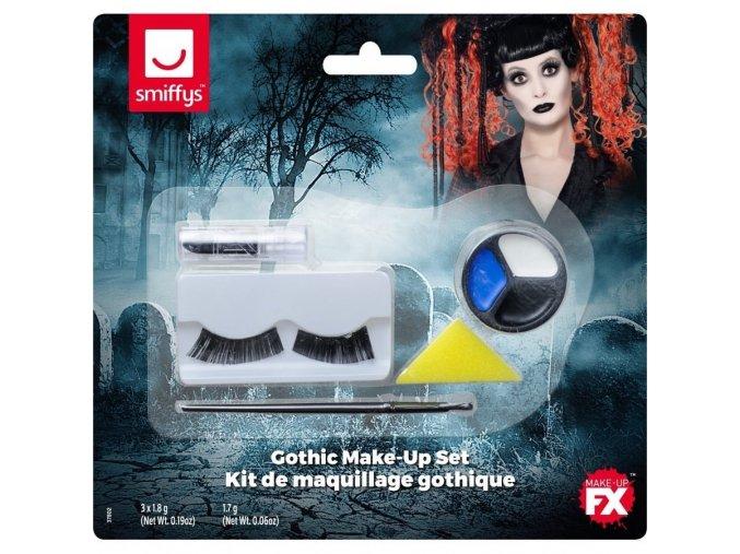 Make-up sada Gothic