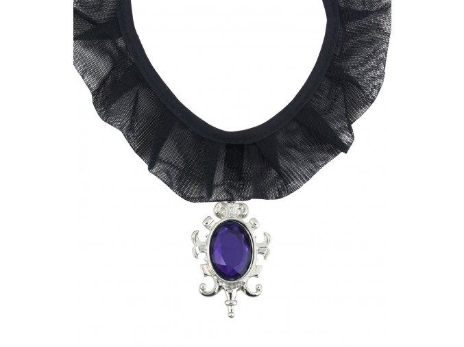 Gothic náhrdelník