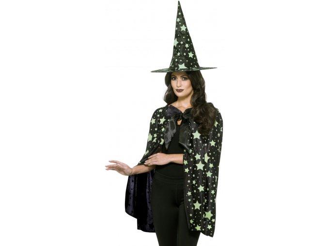 Sada pro čarodějnici
