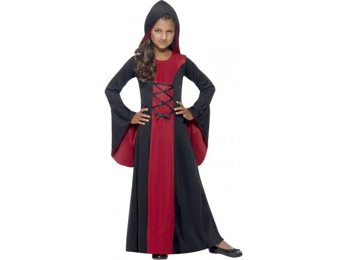 Dětský kostým Upírky