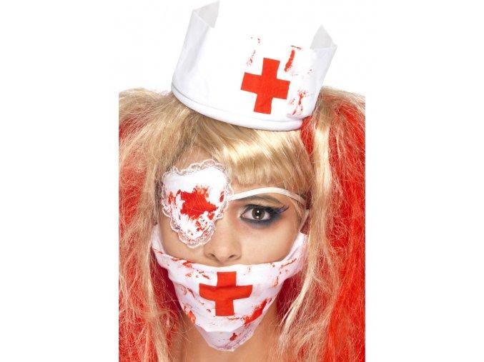 Sada Zombie sestřička