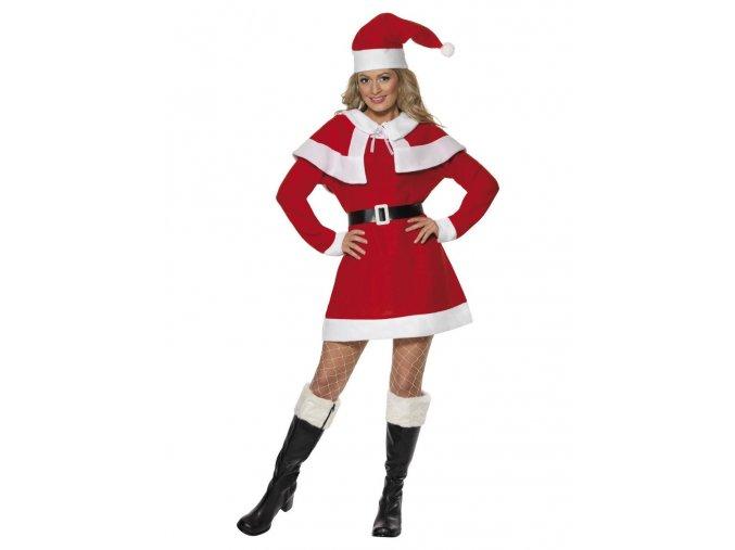 Dámský kostým paní Santová