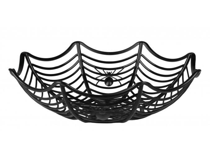 Halloween košík na sladkosti