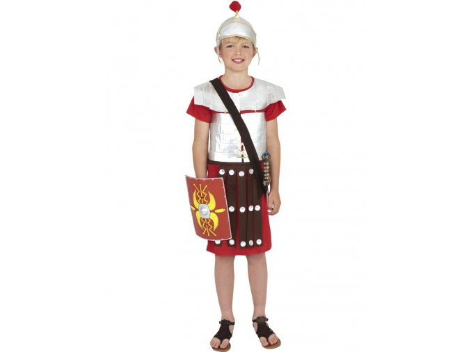 Dětský kostým Římský voják