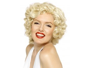 Dámská paruka Marilyn Monroe