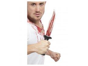 Krvavý nůž