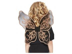 Motýlí křídla