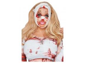 Make-up Chirurgická operace
