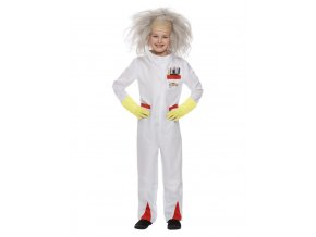 Dětský kostým Doktor Návrat do budoucnosti