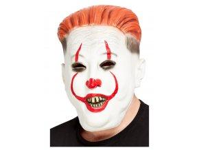 Maska Diktátor klaun