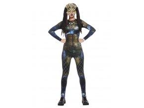 Dámský kostým Predátor