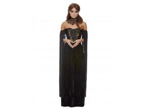 Dámský kostým paní Morová