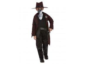 Dětský kostým Duch kovboje